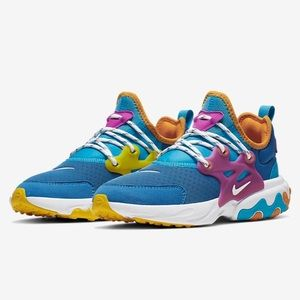 NIKE REACT PRESTO Sneakers Kids